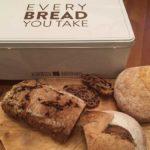 Zuurdesembrood van het Vlaamsch Broodhuys