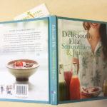 Betaalbaar boek recepten smoothies & juices