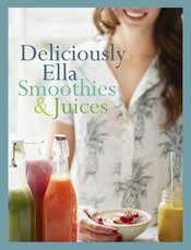 Smoothies recepten Deliciously Ella