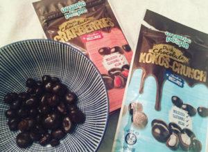 chocoladeballen