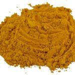 De werking van kurkuma, met recept kurkuma-smoothie