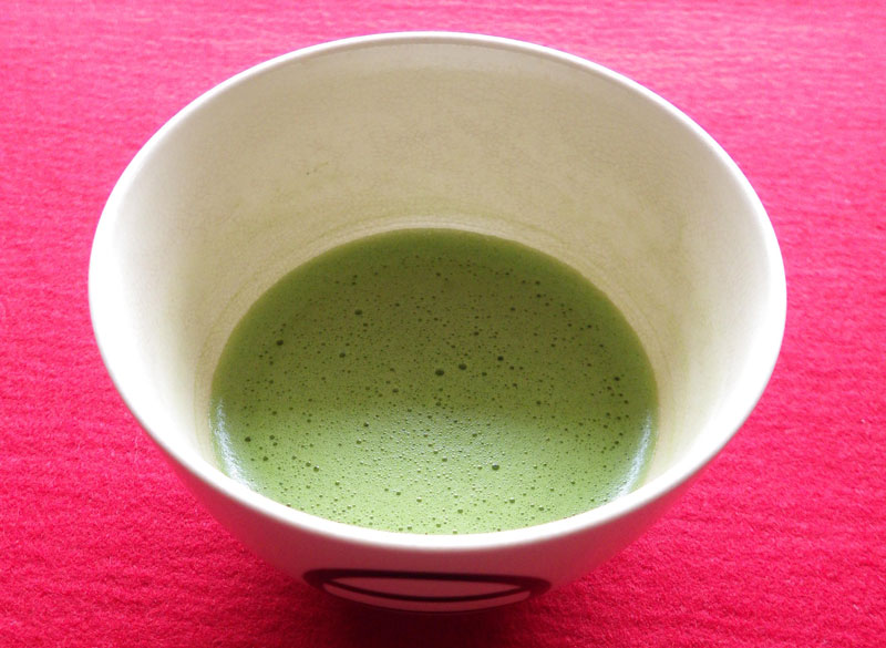 Hoe gezond is matcha thee?