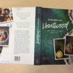 Keuken van Hartwood, waar reizen, lezen, dromen en koken samen komen!