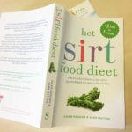 Wat is het Sirtfood dieet?