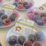 Recept gezonde chocoladebolletjes, lekker als traktatie