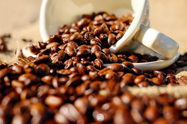 Koffie drinken en je gezondheid