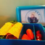 Leuke lunchbox voor kinderen | Elke dag een andere afbeelding!