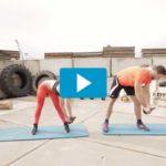 Intensieve oefening voor vrijwel al je spieren