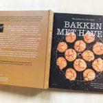 Kookboek, bakken met haver