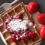 Eiwitpoeder kun je overal in verwerken, voor eiwitrijke recepten!