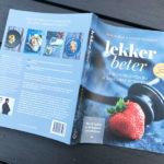 Medisch kookboek van huisarts Rutger Verhoeff en topkok Ramon Beuk
