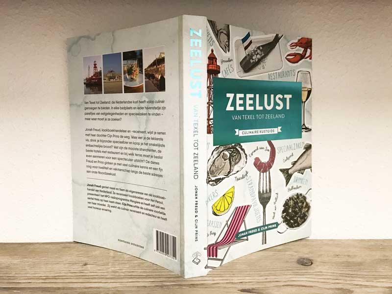 Boekverslag Zeelust