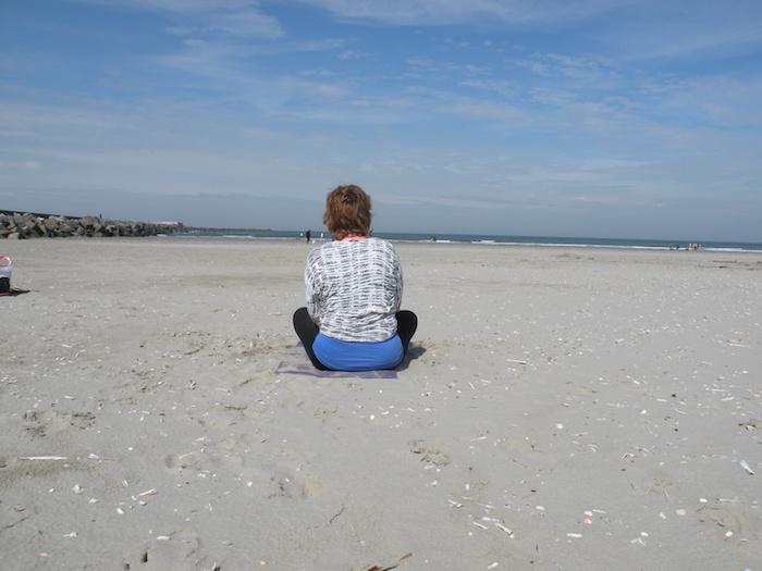 Hoe vind je je innerlijke rust terug?