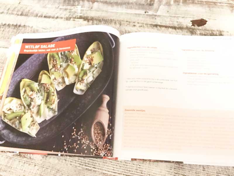 Recepten, kookboek Rineke Dijkinga