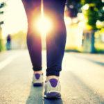 Oefeningen doen tijdens het wandelen | snelheid verbeteren
