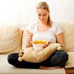 Stress, leegte en teveel eten…. Emotie-eten (deel 2)