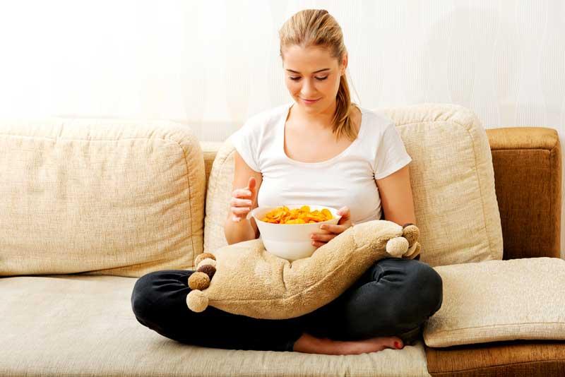 Emotie-eten en afvallen, deel 2