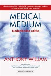 Medical Medium, Nederlandstalige uitgave van dit populaire boek.