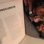 Kookboek voor de échte barbecueliefhebber   Slowcooking op de BBQ!