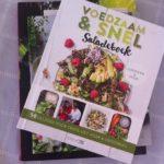 Voedzaam en snelle salades van Jennifer en Sven