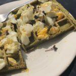 Superfood wafels en pannenkoeken