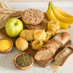 Voorbeelden goede koolhydraten