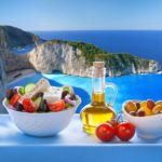 Op je dieet letten tijdens je vakantie