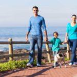 Tips om langer te kunnen wandelen