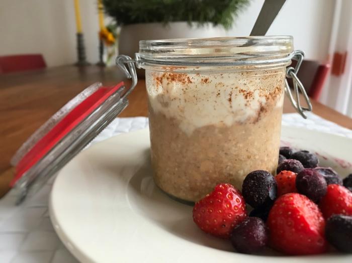 Overnight-oats-koffiesmaak