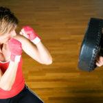 Kickboksen is een goede alternatieve sport voor intensieve training (HIIT)