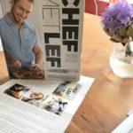 Gezond kookboek met stoere recepten. Voor mannen en vrouwen!