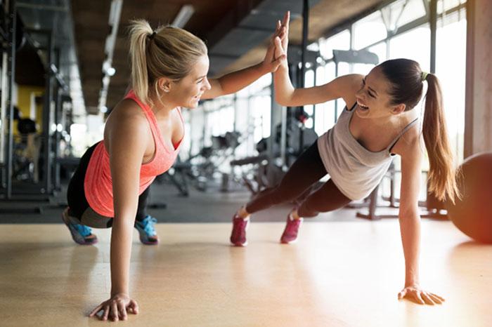 Korting op de sportschool via je zorgverzekering!