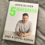 Snel & simpel koken, recepten van Jamie Oliver