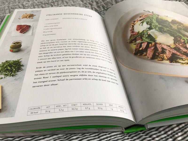 Simpele recepten van Jamie Oliver