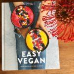Easy vegan | hip en makkelijk veganistisch koken