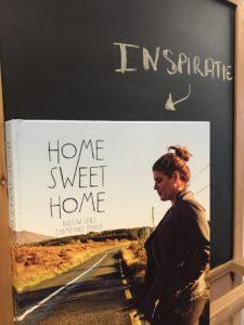 Iers kookboek Yvette van Boven, Home Sweet Home