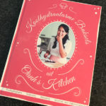 Nieuwste boek uit Oanh's Kitchen, koolhydraatarm bakken!