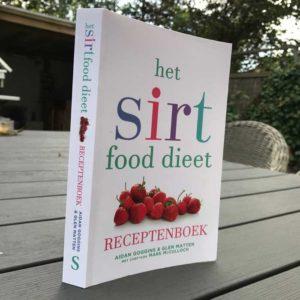 Recepten sirtfood dieet