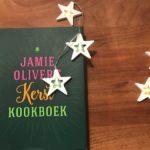 Fantastisch kerstkookboek van Jamie Oliver