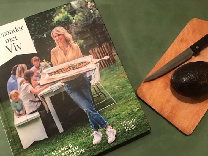 Nieuwste boek Vivian Reijs