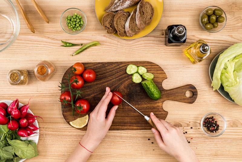 Beter eten, betere wereld. Wat doe jij er aan?