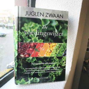 Nieuwe boek Juglen Zwaan, De Voedingswijzer