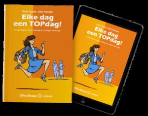Gratis e-book met tips tegen werkstress