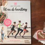 Training en voeding na je zwangerschap