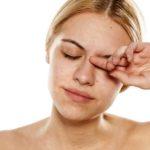 Oogverzorging: voorkom geïrriteerde oogleden.