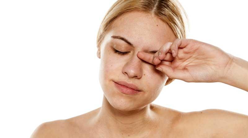 Geïrriteerde oogleden, wat zijn de oorzaken en wat kun je er aan doen?