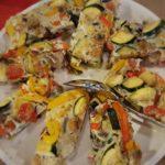 Groente frittata – voor een makkelijke koolhydraatarme lunch