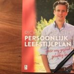 Nieuwe oersterk-boek Richard de Leth | Persoonlijk leefstijlplan