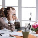 Tips tegen werkstress!