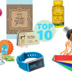 Top 10 producten voor een goede gezondheid